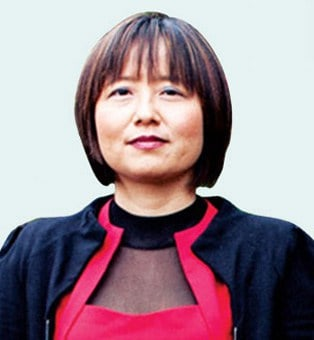 Lindy Chen - Importing from China Expert