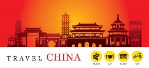 China Business Trip