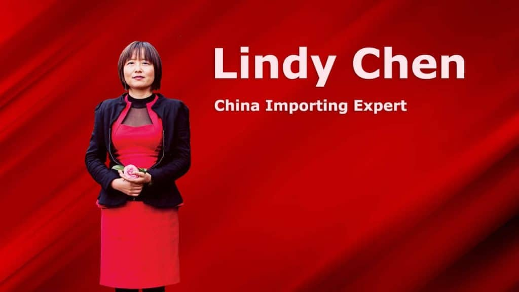 Importing from China with Lindy Chen