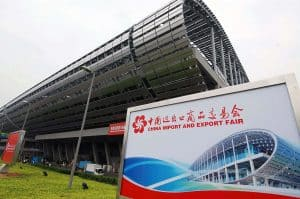 The Canton Fair (Import and Export)