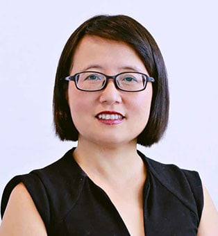 Lindy Chen